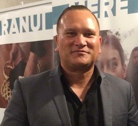 Eru - Māori Cultural Advisor