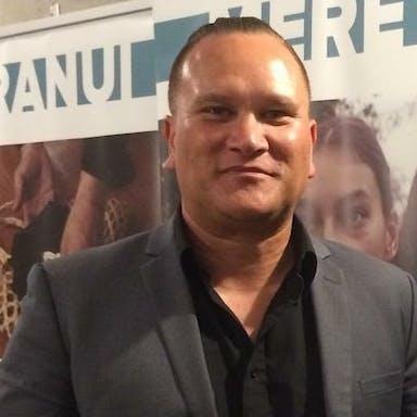 Eru – Māori Cultural Advisor