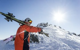 Ski Clothing Hire