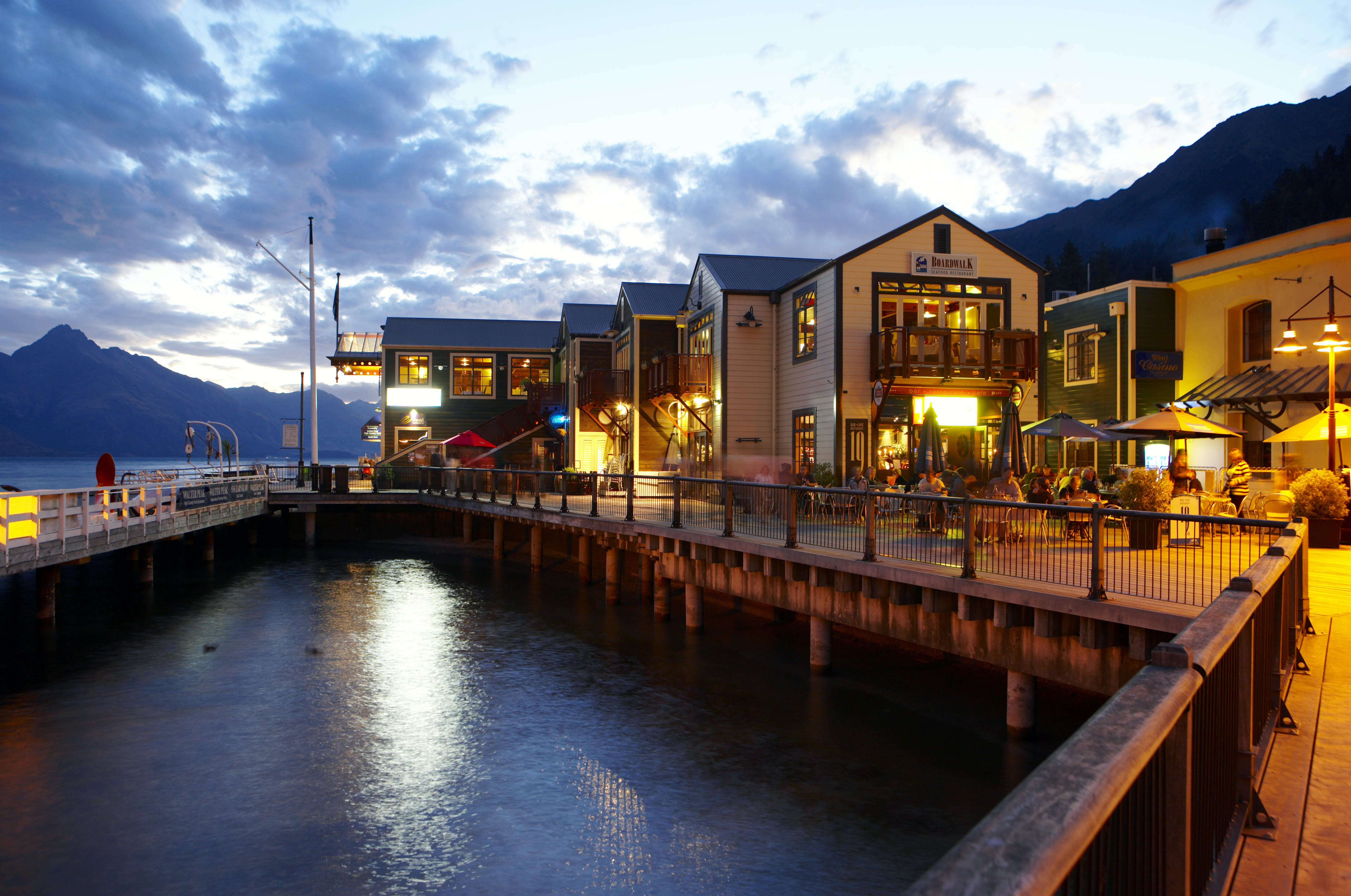 A Day of Adventure in Queenstown