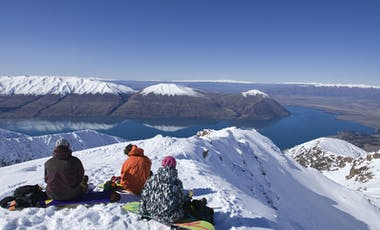 New Zealand Snow Tours Packages 2019 Skiing Snowboarding Nz